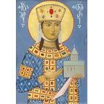 Тамара, царица Грузии, святая Благоверная