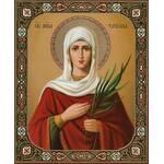 Татьяна Римская, святая мученица
