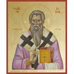 Тит, апостол от 70-ти, еп. Критский, святой