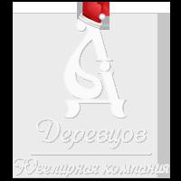 """Православные ювелирные изделия """"Деревцов"""""""